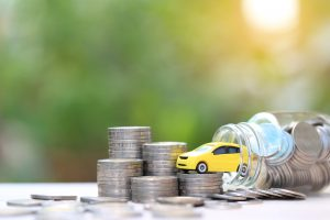 Vehicle Tax deduction