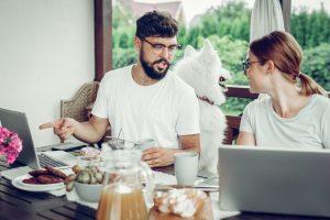 Employing Spouse