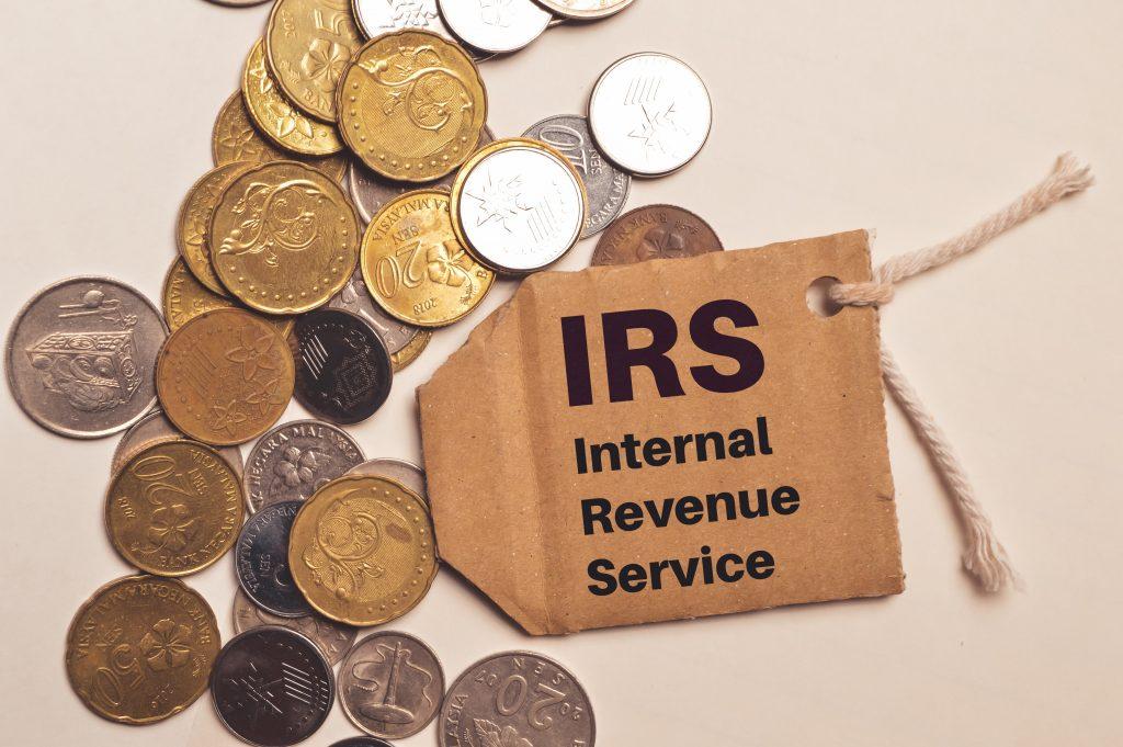 IRS Tax Audit