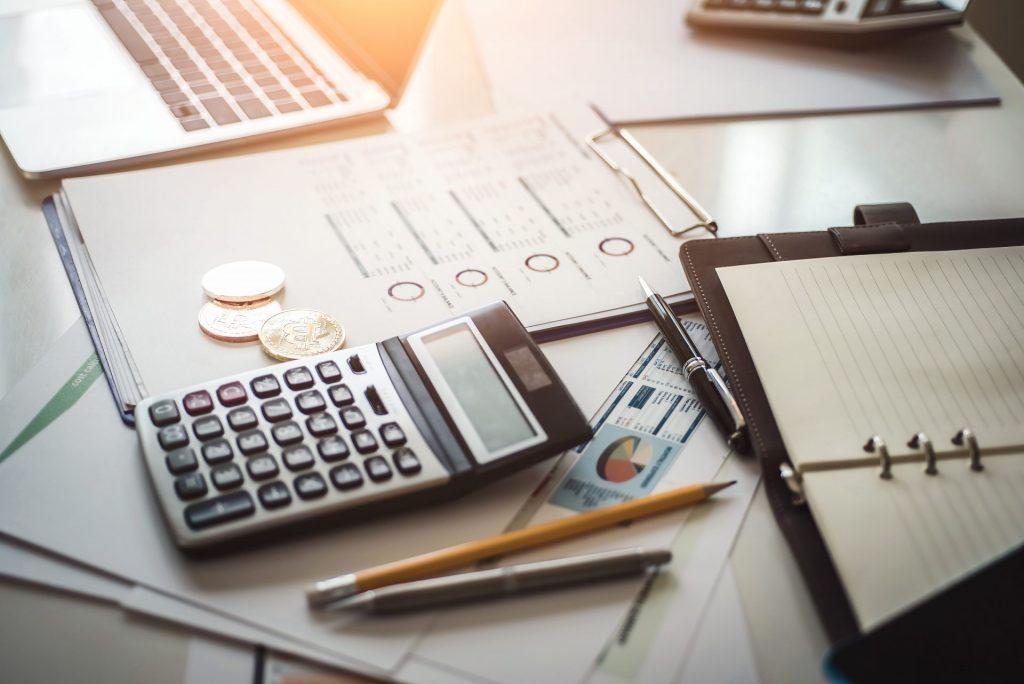 Virtual Bookkeeping